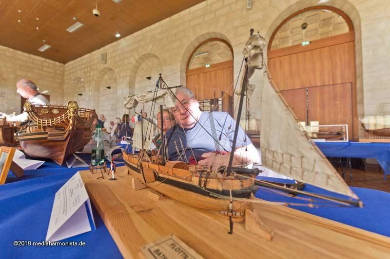 Expo à Rochefort du 17 au 21 octobre 2018 - Page 16 Rochefort-2018-Ausstellung-Pierre-Grandvilliers_1652