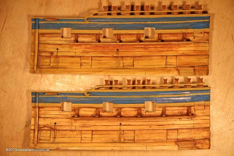 Le plastique c'est fantastique (HMS Victory) - Page 6 Deep17-hull_6572